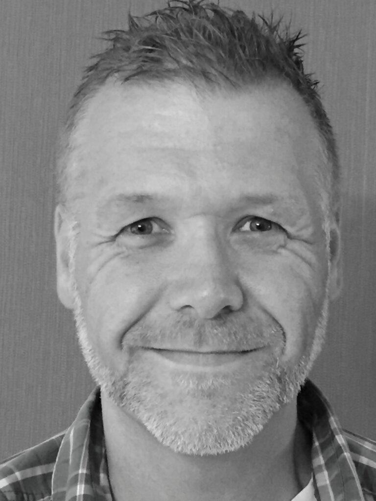 Richard Visser